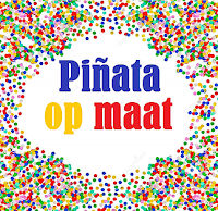 Piñata webshop