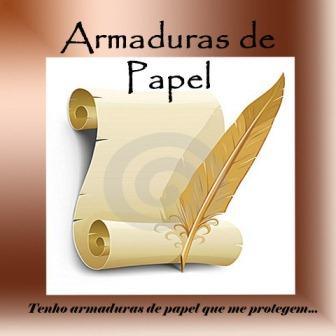 Armaduras de papel