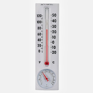 Thermometer Ruang