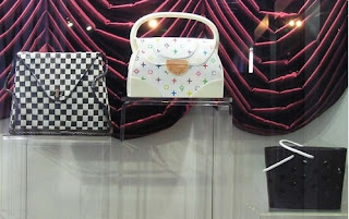 Chocolate Louis Vuitton Bags
