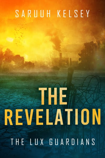 THE REVELATION (MAY 6)
