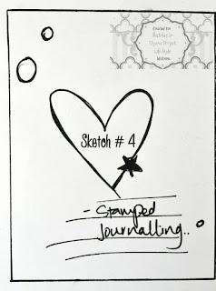 November 22-28, Sketch #4