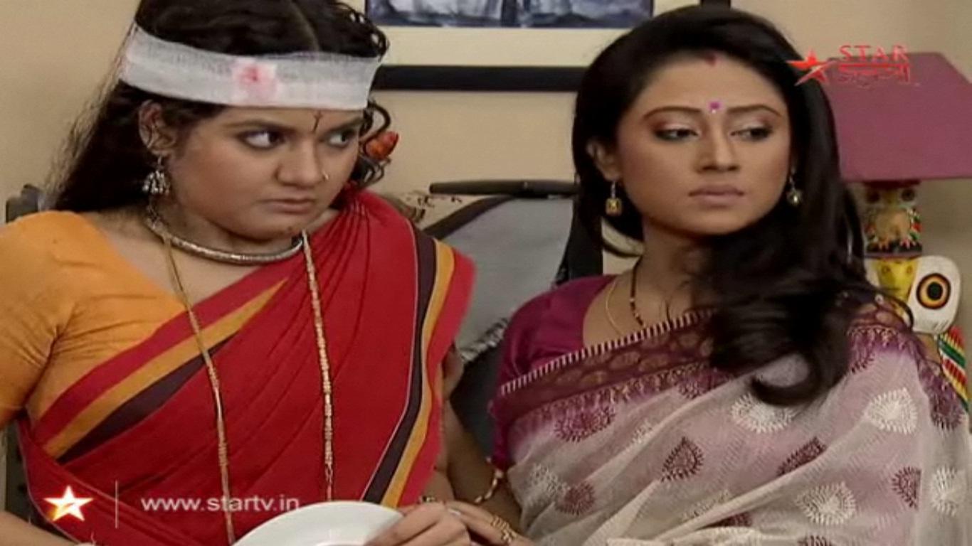 Star Jalsha Serial Ishti Kutum Online -