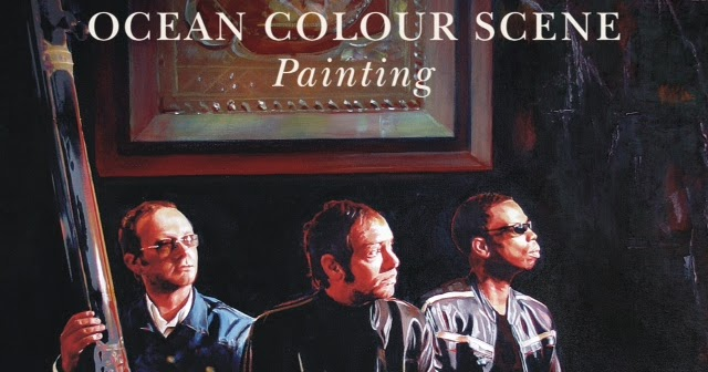ocean colour scene the collection rar