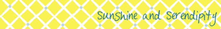 Sunshine & Serendipity