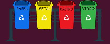 Recicle seu lixo