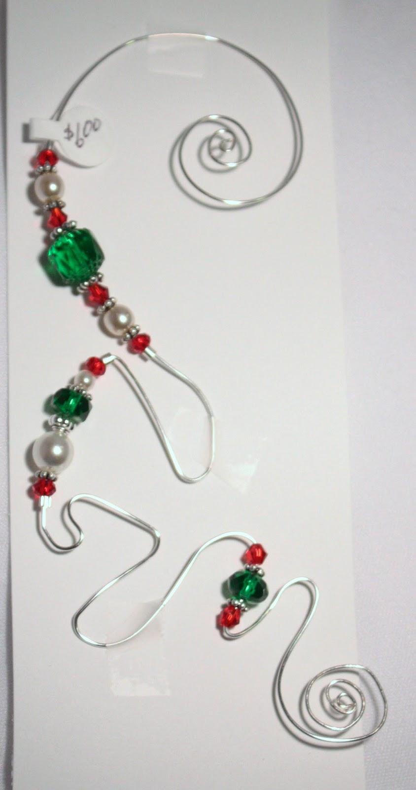 2010 Swarovski Christmas Ornament