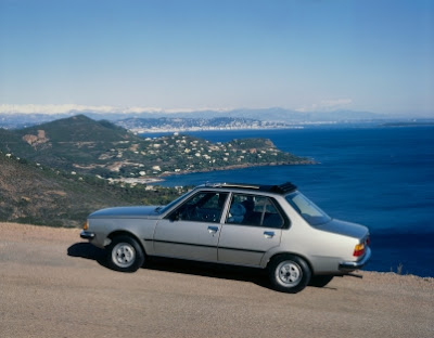 Renault 18 GTL 1978 r