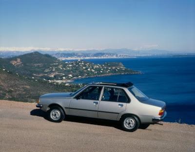 Renault 18 GTL 1978 r