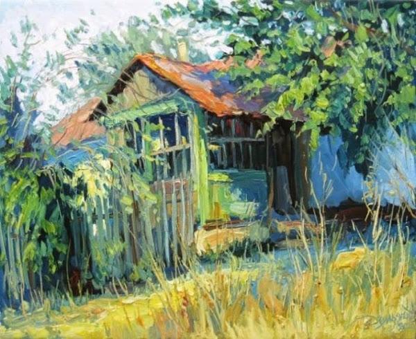 Yury Demiyanov