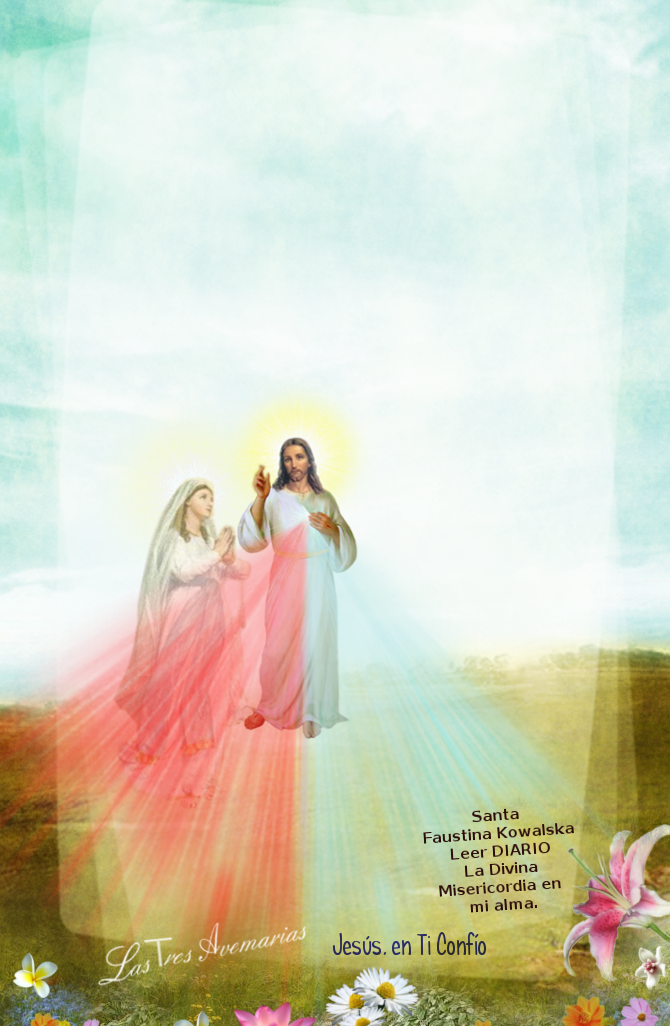 virgen madre de dios con su hijo