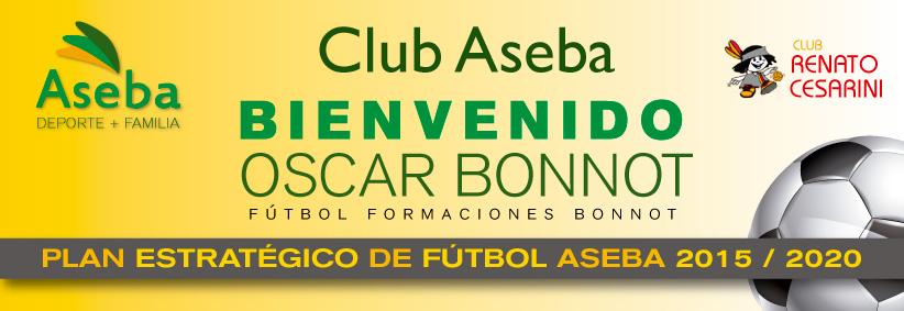 CLUB ASEBA - Deporte + Familia