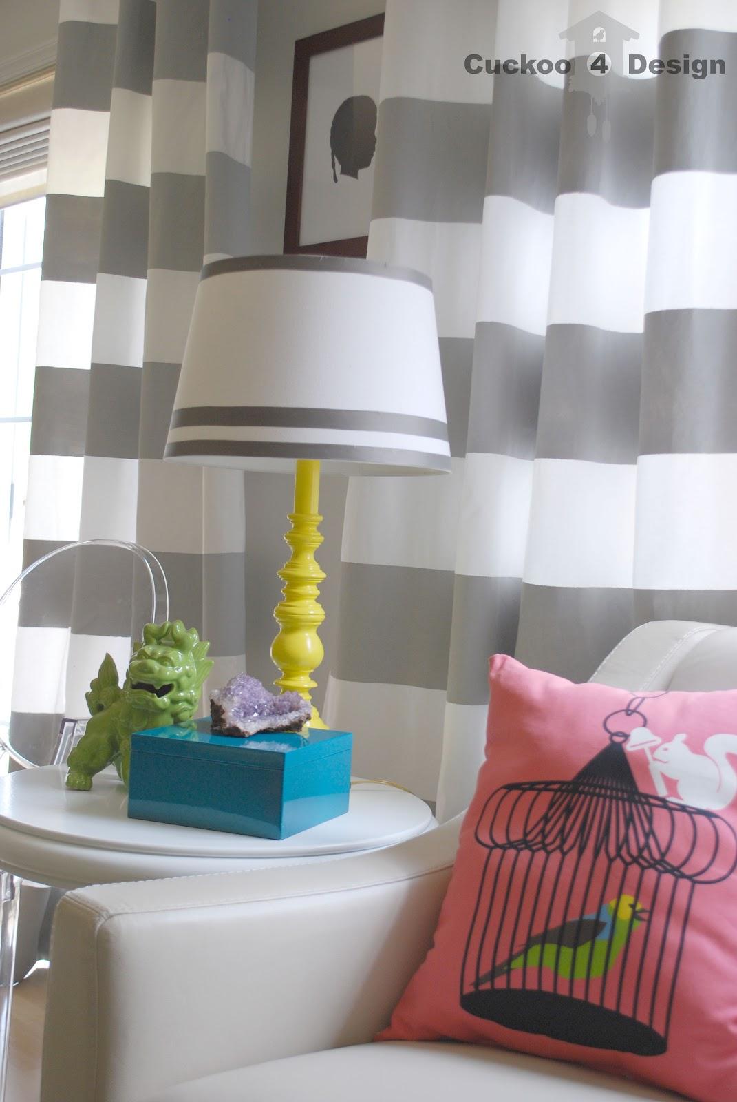 Cuckoo 4 Design: DIY lighting