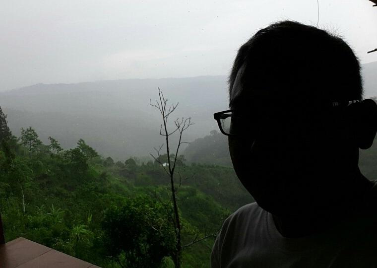 Kintamani, 2016