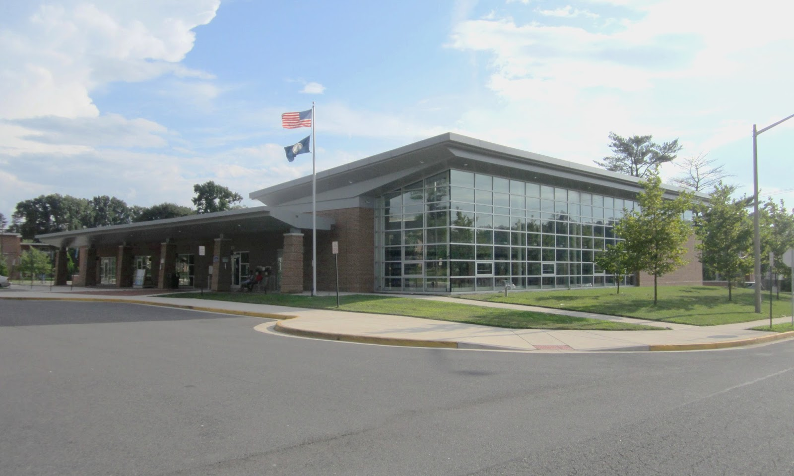 The Annandale Blog Fairfax County Supervisors Urged To Block Plans To Decimate Libraries