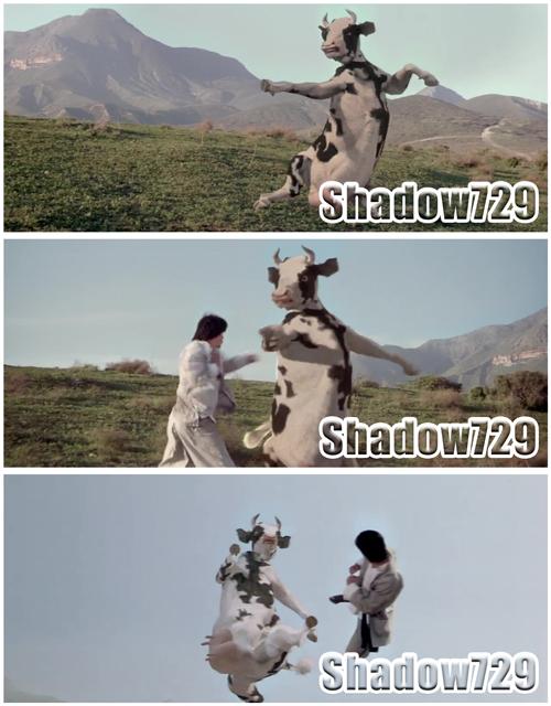 Kung Pow: El Maestro De La Kung Fusión (2002) 720p-Dual-Mega