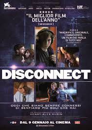 Disconnect locandina