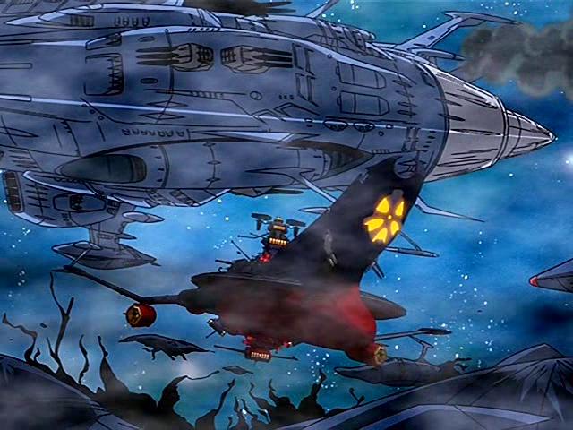 宇宙戦艦ヤマトの画像 p1_23