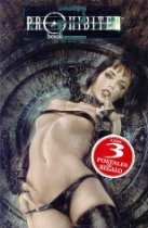 Luis Royo Art book