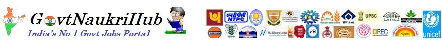 Govt Naukri Hub