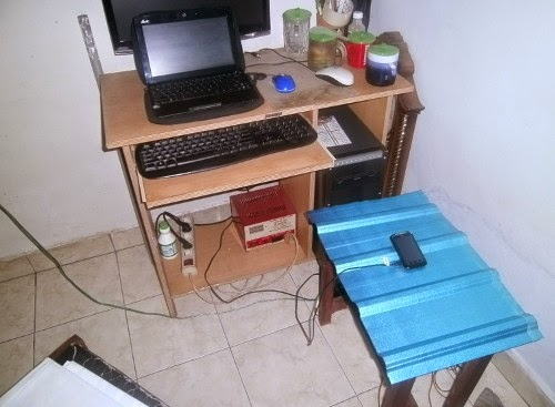 netbook, internet, modem, wifi