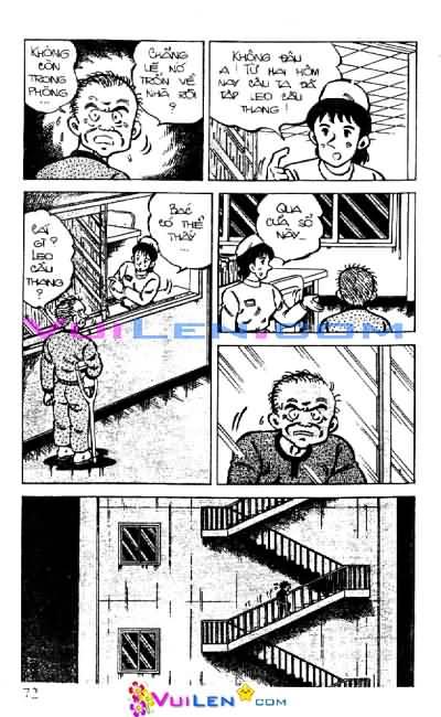 Jindodinho - Đường Dẫn Đến Khung Thành III  Tập 38 page 72 Congtruyen24h