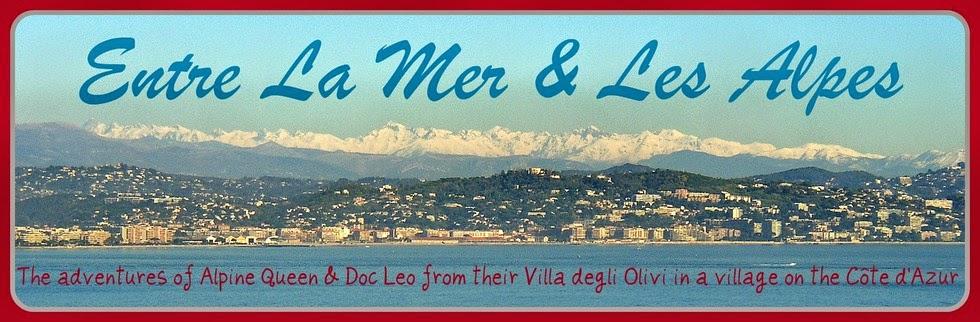 Entre La Mer & Les Alpes