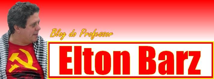 Elton Barz