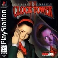 Clock Tower II - The Struggle Within - PS1 - ISOs Download