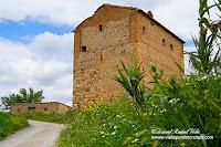 Samanes Moncayo Visita por el Moncayo Tarazona Aragón