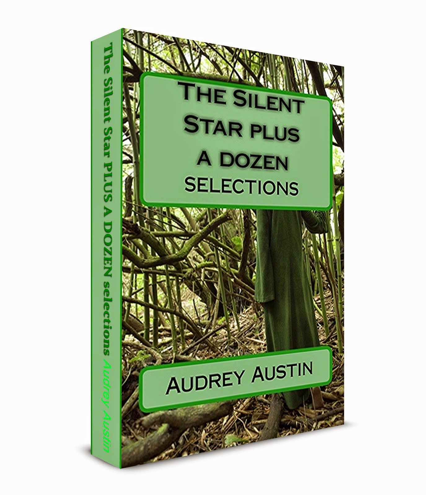 Silent Star Plus a Dozen Selections