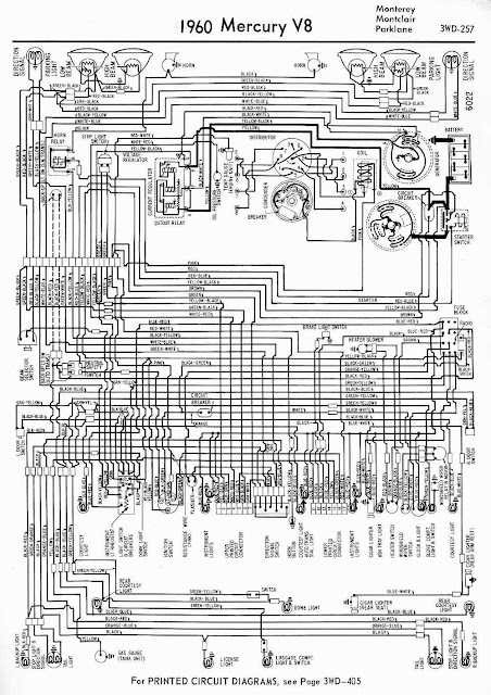sea wiring schematic