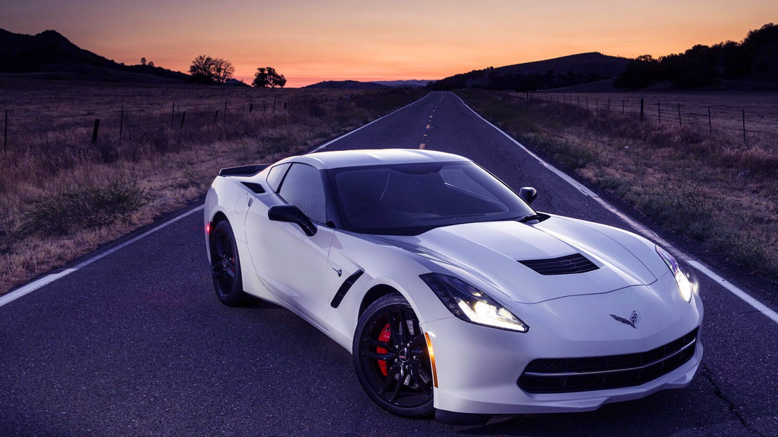 650 HP Confirmed for 2015 Corvette Z06