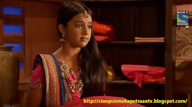 Sinopsis Mahaputra Episode 192