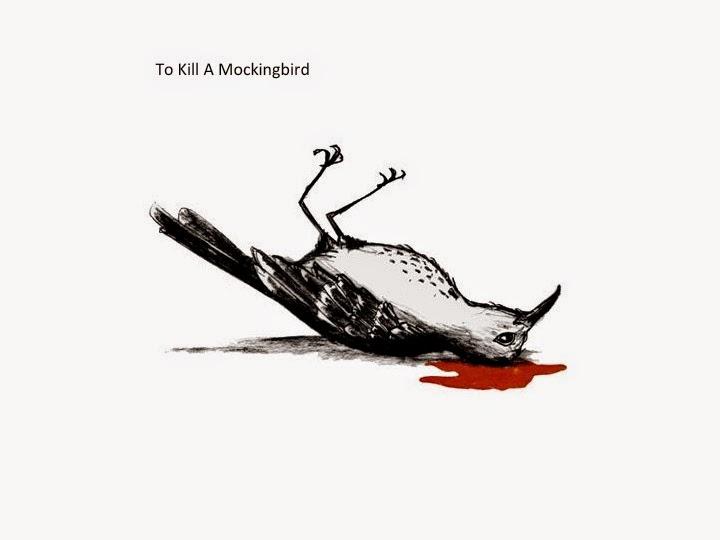 kill mockingbird vs time kill