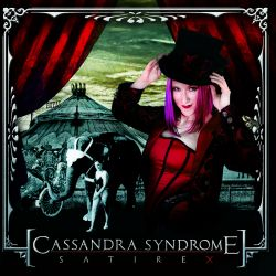 Cassandra Syndrome - Satire X