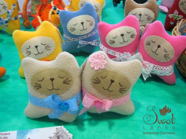 котики котята кошечки