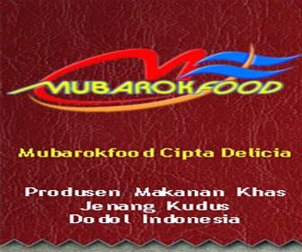 Mubarokfood