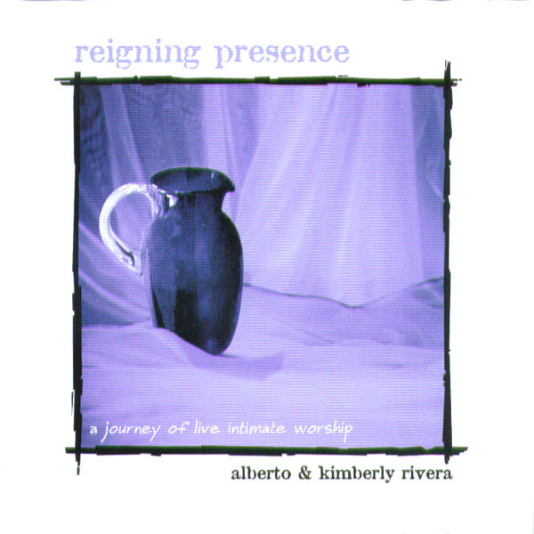 Kimberly And Alberto Rivera-Reigning Presence-