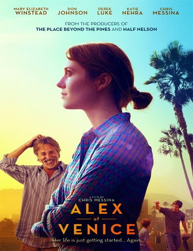 Ver Alex of Venice (2014) Online