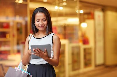 retail tendencias, retail digital signage, experiencia de compra,