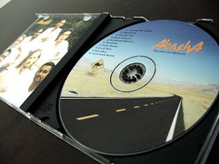 CD of AkashA's 'Karakoram Highway'