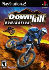 Cheat Downhill Domination PS 2