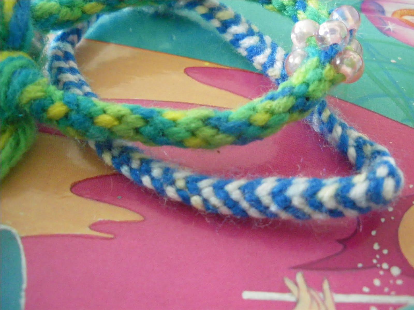 Kumihimo bracelets   Azeemas handmade jewelry