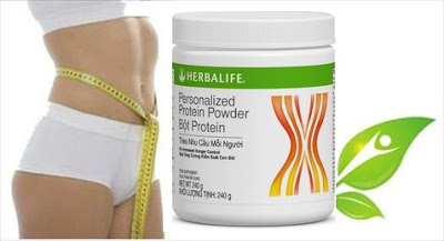 Personalized Protein Powder Herbalife F3 - Bột  Protein thực phẩm ăn kiêng 2