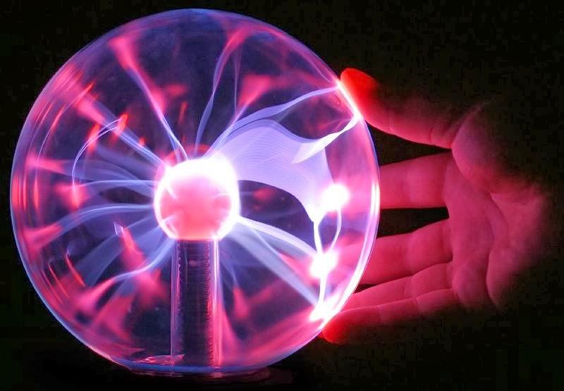 Ejercicios resueltos de campo magnetico