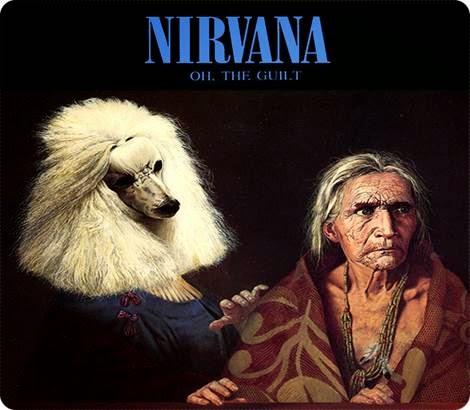 Nirvana Puss Oh The Guilt Descargar