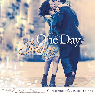 "Challenge ""One day story"" до 06/06"