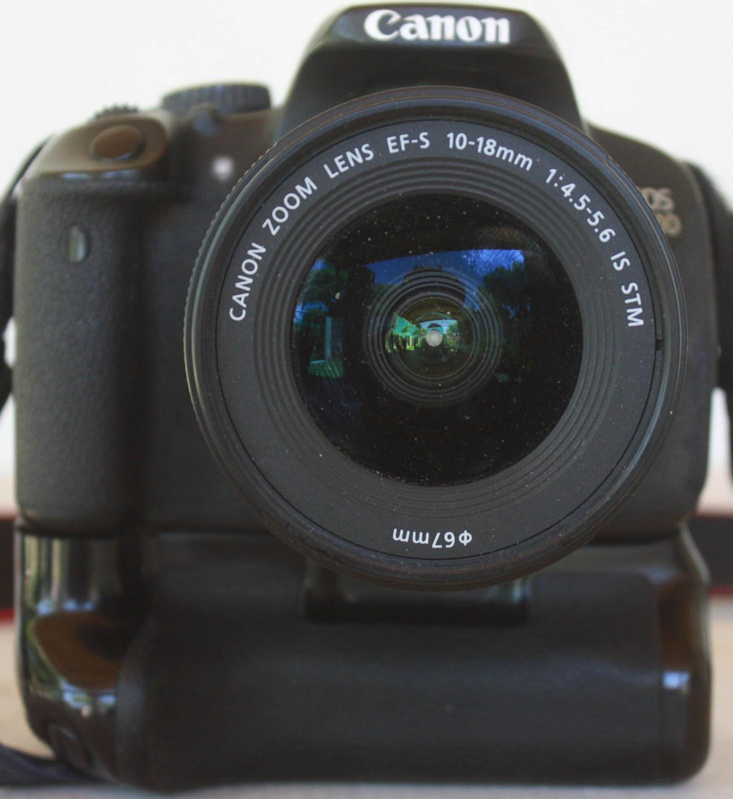 A fondo con mi nuevo objetivo Canon EFS 10-18 mm f4.5/5.6 IS STM ...