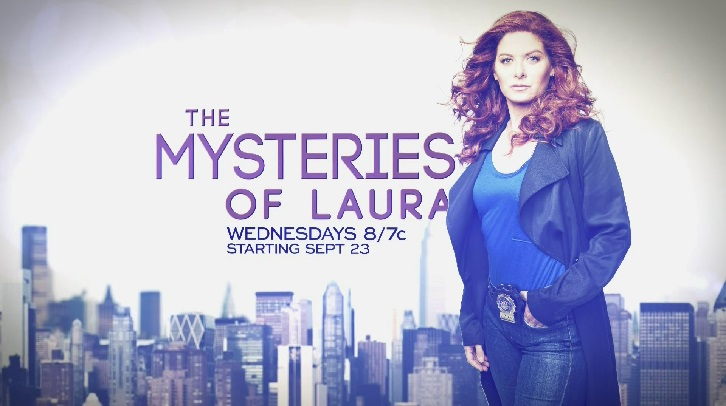 The Mysteries of Laura - The Mystery of the Taken Boy - Review